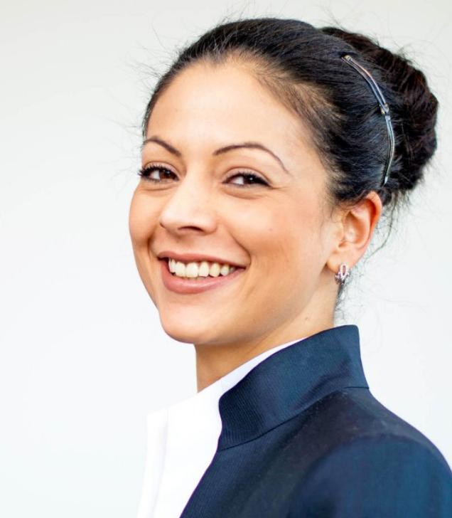 Yasmin Abd-El-Aal